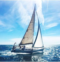 Beneteau Oceanis Clipper 393 | Mare