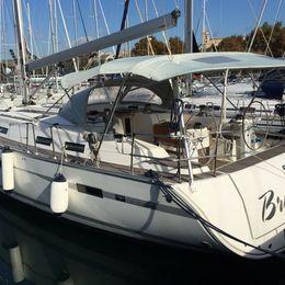 Bavaria Cruiser 50 | Brittany