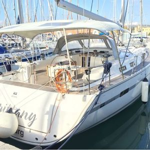 Alquilar velero - España