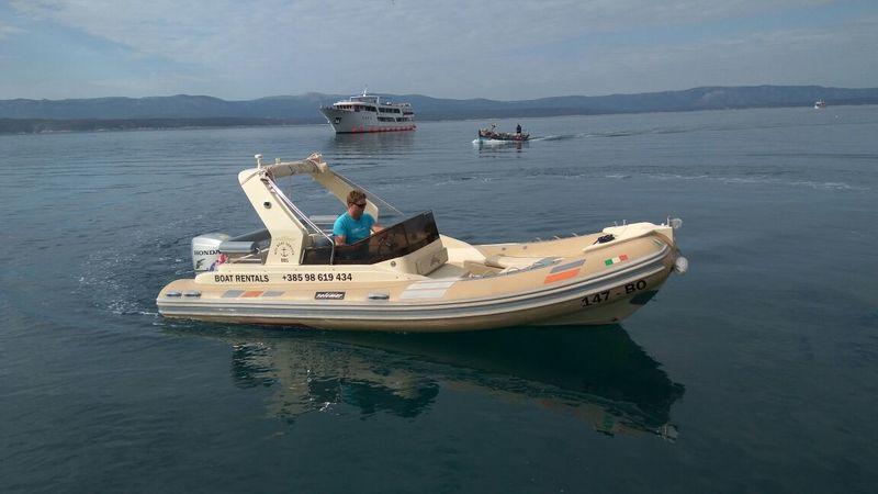 Solemar B58   Offshore