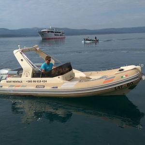 Solemar B58 | Offshore