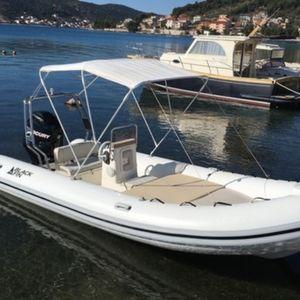 Nuova Jolly 545   Winner