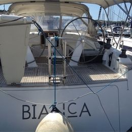 Hanse 545 | Bianca