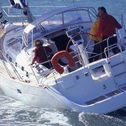 Beneteau Oceanis Clipper 423 | Don Quijote