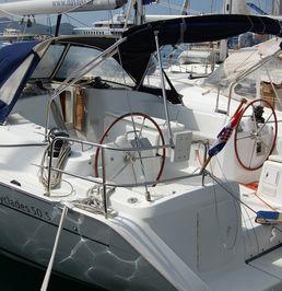 Beneteau Cyclades 50 | Principessa