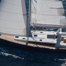 Beneteau Oceanis 48 | Sunsail 18