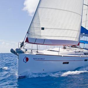 Jeanneau Sun Odyssey 509 | Sunsail 18