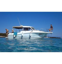 Jeanneau Merry Fisher 725 | Merry Fisher