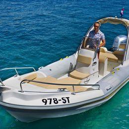 Barracuda 20   Aquamax