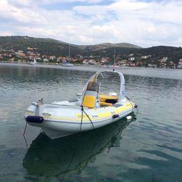 Barracuda 20   Barracuda