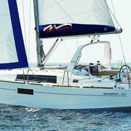 Beneteau Oceanis 35.1   Moorings 19