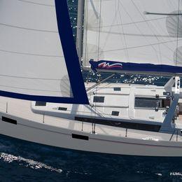 Beneteau Oceanis 48   Moorings 16