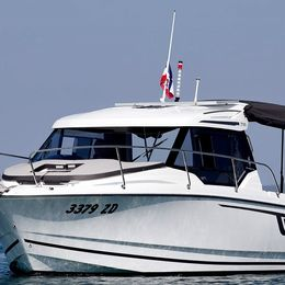 Jeanneau Merry Fisher 795 | Vito