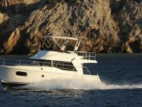 Beneteau Swift Trawler 35 (2018)