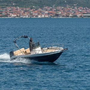 Capelli 20 | Marine