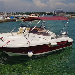 Atlantic Marine 570 | Sun Cruiser