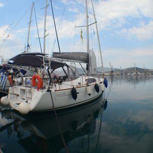 Beneteau Oceanis 40 | Anassa