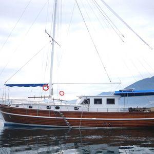 Gulet 20   Albatros B
