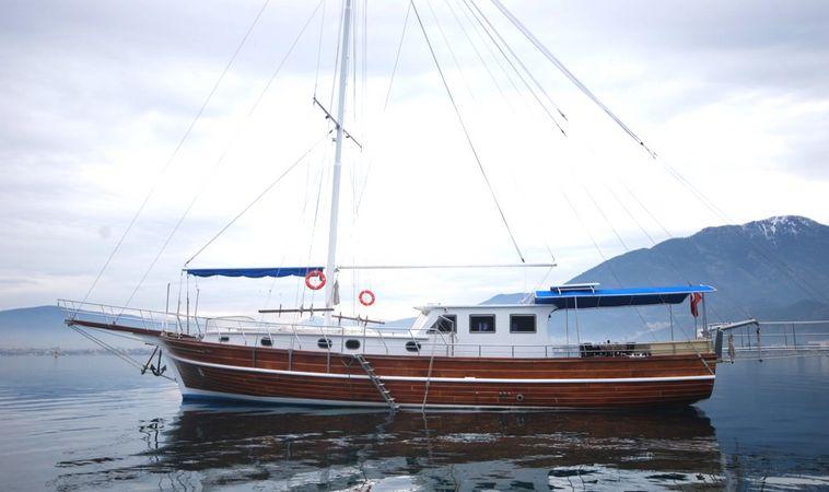 Gulet 20 | Albatros B
