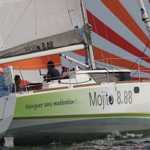Mojito 888   Big Or No