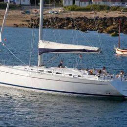 Beneteau Cyclades 50 | Aruba