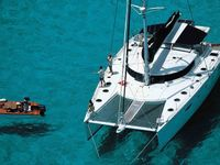 Fountaine Pajot 60 (2008)