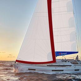 Jeanneau Sun Odyssey 440 | Sunsail 19