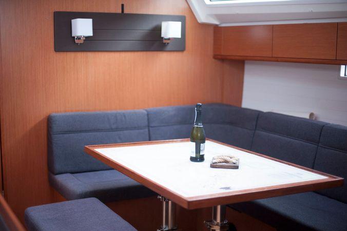 Bavaria Cruiser 46 | Krizia