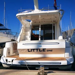 Sealine 34 | Little One