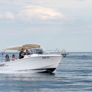 Elan 650 | Fishingline