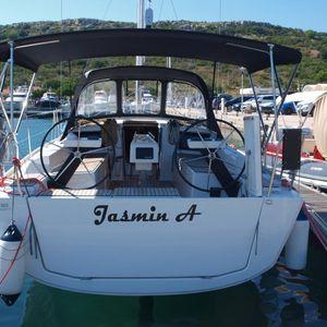 Dufour 360 | Jasmin A