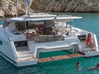 Fountaine Pajot 42 (2019)