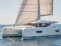 Fountaine Pajot Astrea 42 (2020)