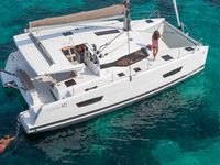 Fountaine Pajot 40 (2020)