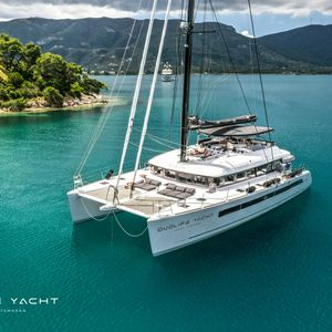 Lagoon 620 | Duo Life - Grenada