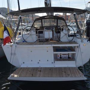 Alquilar velero - Francia