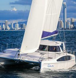 Seawind 1260 | Sonder