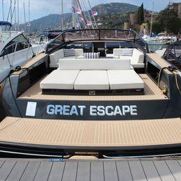 Van Dutch 55 | Great Escape
