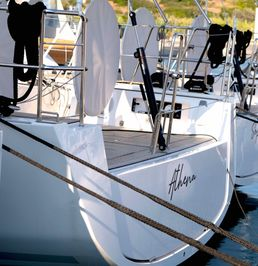 X-yachts 4⁶ | Athena