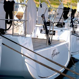 X-yachts 4⁶   Athena