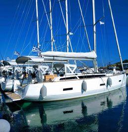 X-yachts 4⁶ | Sophia
