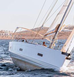 X-yachts 4⁶ | Artemis