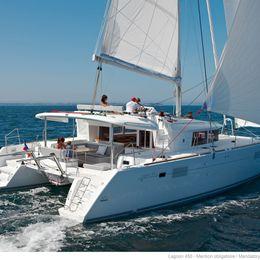 Lagoon 450 F | For Sail