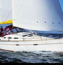 Beneteau Oceanis Clipper 393 | Milica