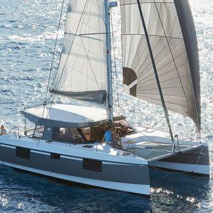 Nautitech Open 40 | Sea Spirit