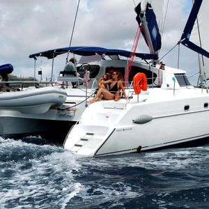 Fountaine Pajot Belize 43 | Belize