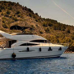 Princess 61 | Marabu