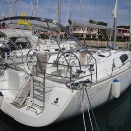 Beneteau Oceanis 43   Interceptor 1