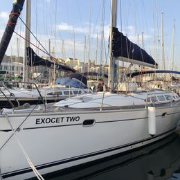Jeanneau Sun Odyssey 43 | Exocet Two