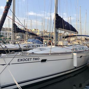 Alquilar velero - Portugal
